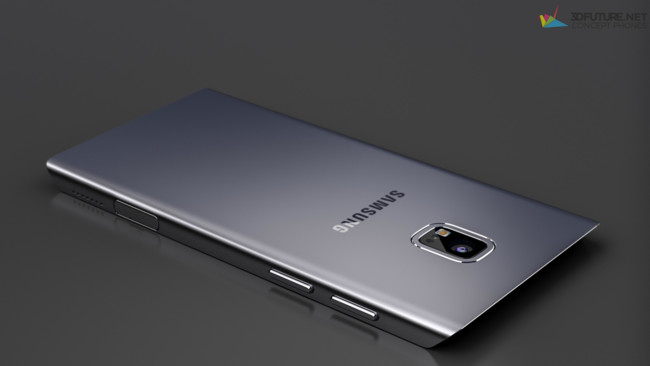 3dfuture Net Samsung® Galaxy™ S7edge 001