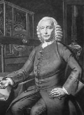 John Harrison y el problema de la longitud