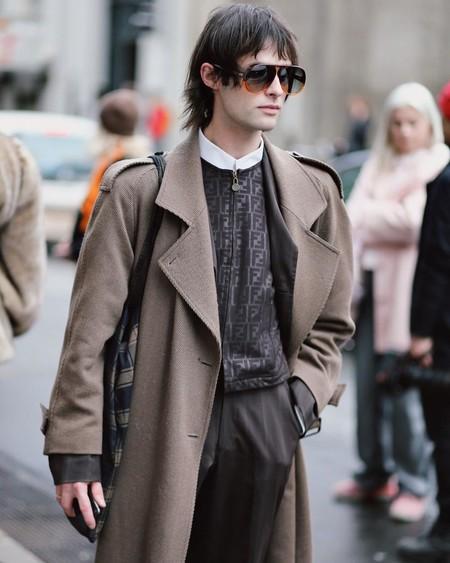 El Mejor Street Style De La Semana Copenhagen Fashgion Week Trendencias Hombre11