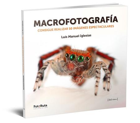Macrofotografia Libro