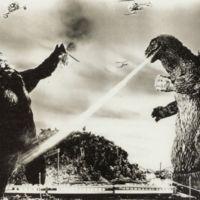 ¡King Kong contra Godzilla! Hollywood ya prepara la película