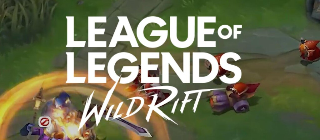 Probamos League Of Legends: Wild Rift, el mítico LoL de ordenador ya disponible en móviles