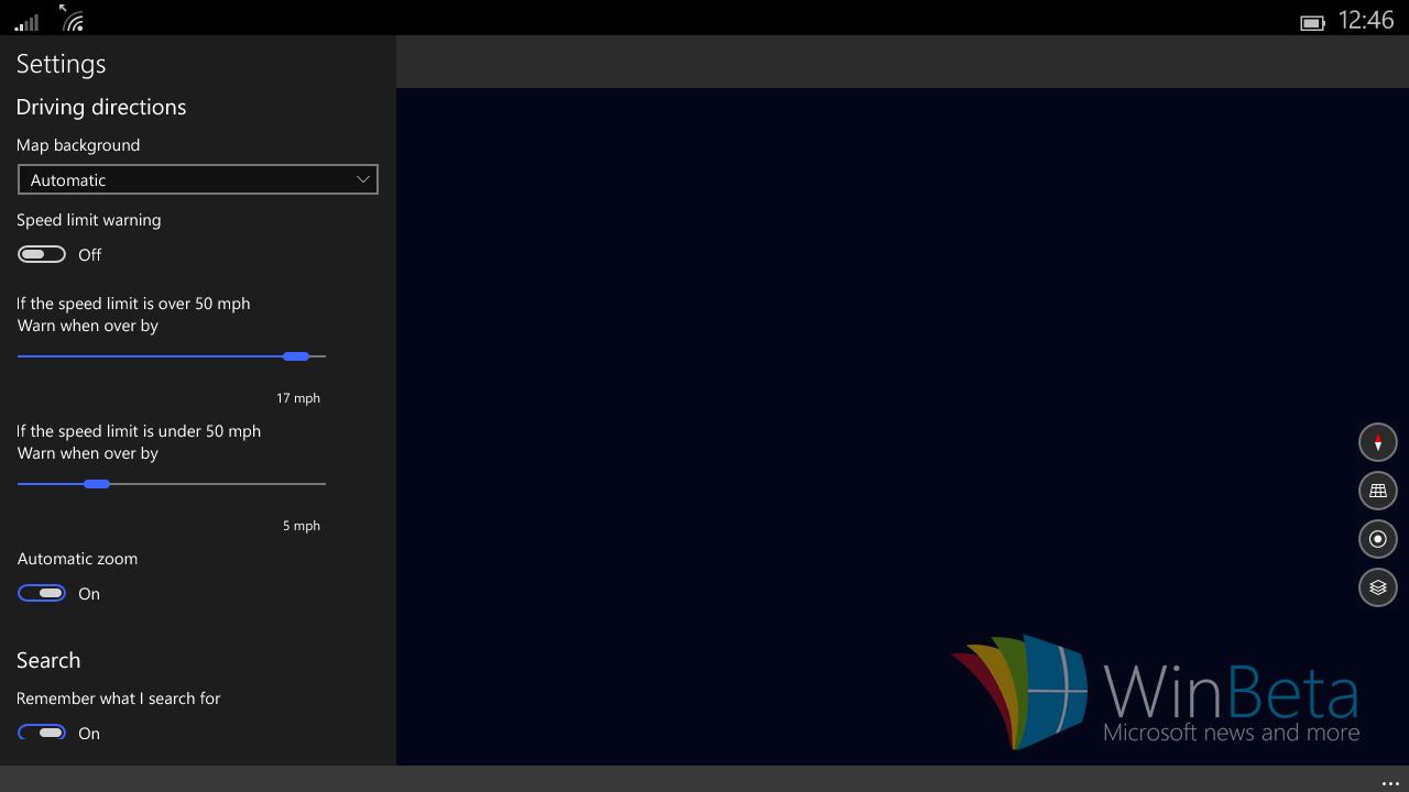 Foto de Windows 10 para tablets pequeños (4/8)