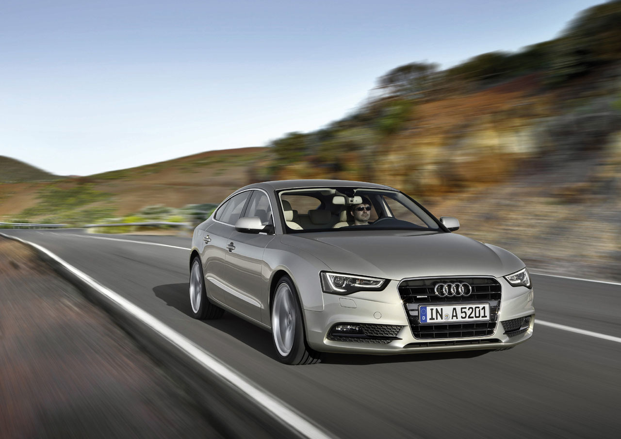 Foto de Audi A5 y S5 2012 (43/49)