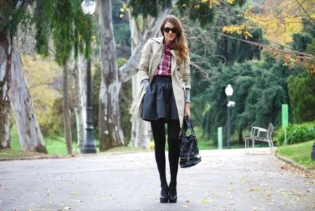 Looks de calle para estos días: vestidos e ideas para esta Nochevieja