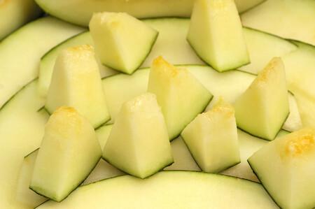 Melon Trozos