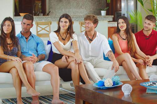'La isla de las tentaciones': por qué es el reality más demencial y adictivo del momento