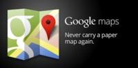 Google Maps 6.10, ahora con capas separadas de transporte público, nuevo historial de ubicación y más
