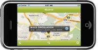 iVia DGT, el estado de las carreteras en tu iPhone