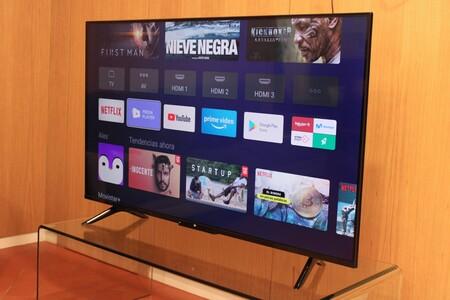 Xiaomi Mi TV P1 de 55 pulgadas, análisis: la Smart TV que va más allá de la calidad - precio