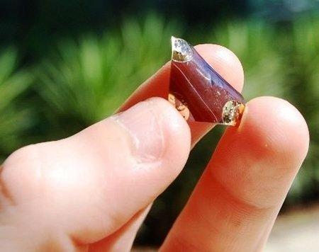 Nuevos plásticos que pueden conducir electricidad