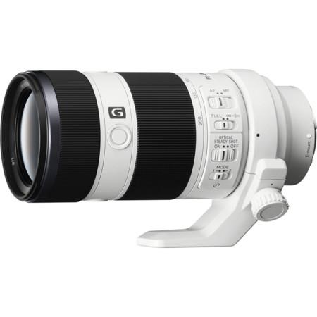 Sony Fe 70 200mm 4