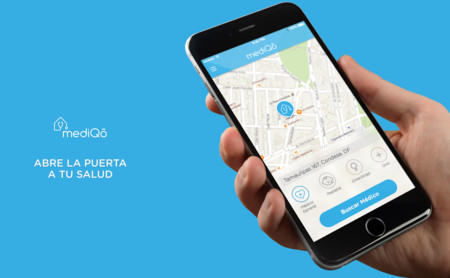 ¿Consultas médicas a domicilio por medio una app móvil? Así es MediQó