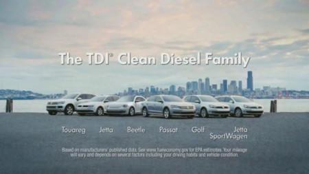 VW publicidad