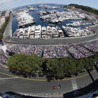 Es jueves, y hay Fórmula 1 en Mónaco. ¿Por qué?