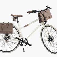 Con Hermès te acabarás aficionando a la bici...