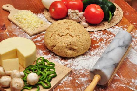 Logra platos más nutritivos en la cocina