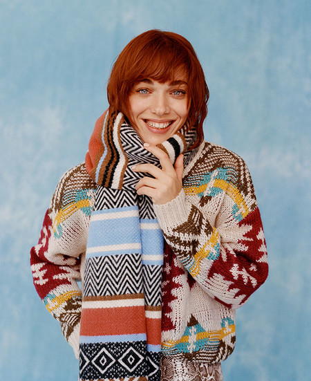Pull And Bear Ugly Sweaters 03