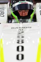 Entrevista a Ramón Piñeiro, piloto del FIA Formula Two Championship