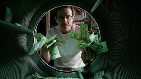 Romances, asesinatos, secuestros… Lo que da de sí una lavandería en esto del cine