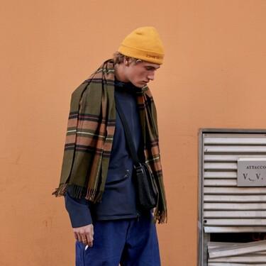 El mejor streetstyle de la semana: las gorras se convierten en el complemento imprescindible del invierno