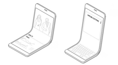 Flexible Samsung