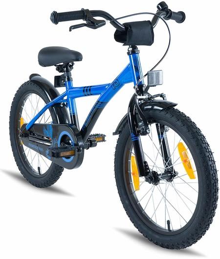 Prometheus Bicicleta Infantil
