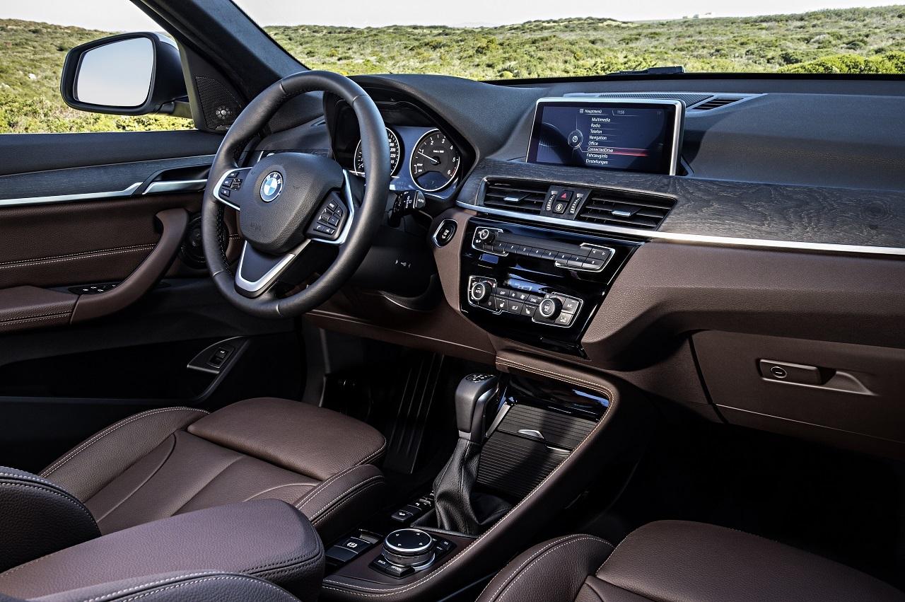Foto de BMW X1 (2/9)