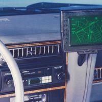 """Este prodigio permitía algo increíble en 1985: la """"navegación GPS"""" sin GPS"""
