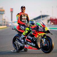 Andrea Iannone entra en el mercado de MotoGP: la FIM presiona para que se rebaje su sanción por dopaje