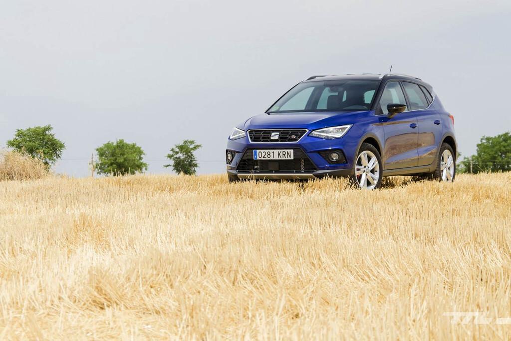 SEAT Arona 2021: fecha de lanzamiento, precio, motores y todo lo que sabemos hasta ahora del nuevo SEAT Arona
