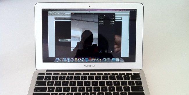 Apple tenía planeado un MacBook Air con procesador de AMD, se descartó a última hora