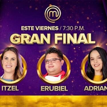 Adriana es la merecida ganadora de MasterChef México 2020