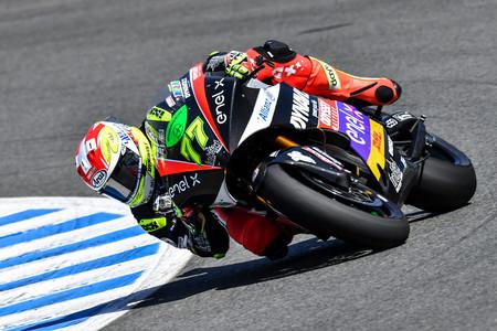 Dominique Aegerter domina en el caos de MotoE y Jordi Torres logra su primer podio en las motos eléctricas