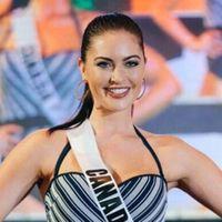 Una aspirante a Miss Universo da toda una lección de pensamiento 'body positive' a través de Instagram