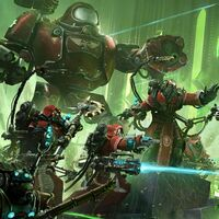 Tres juegos del universo de Warhammer están para jugar gratis este fin de semana con Xbox Live Gold en Xbox One y Xbox Series X/S