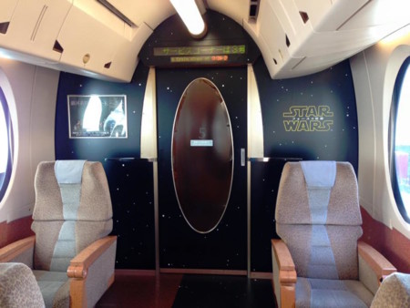 Star Wars Train 1