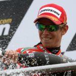 Ya es oficial del todo. Casey Stoner volverá a subirse a una MotoGP con Ducati