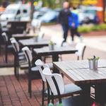 El aumento del aforo de terrazas al 50% alivia la situación de la hostelería