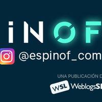 Ahora puedes seguir a Espinof también en Instagram