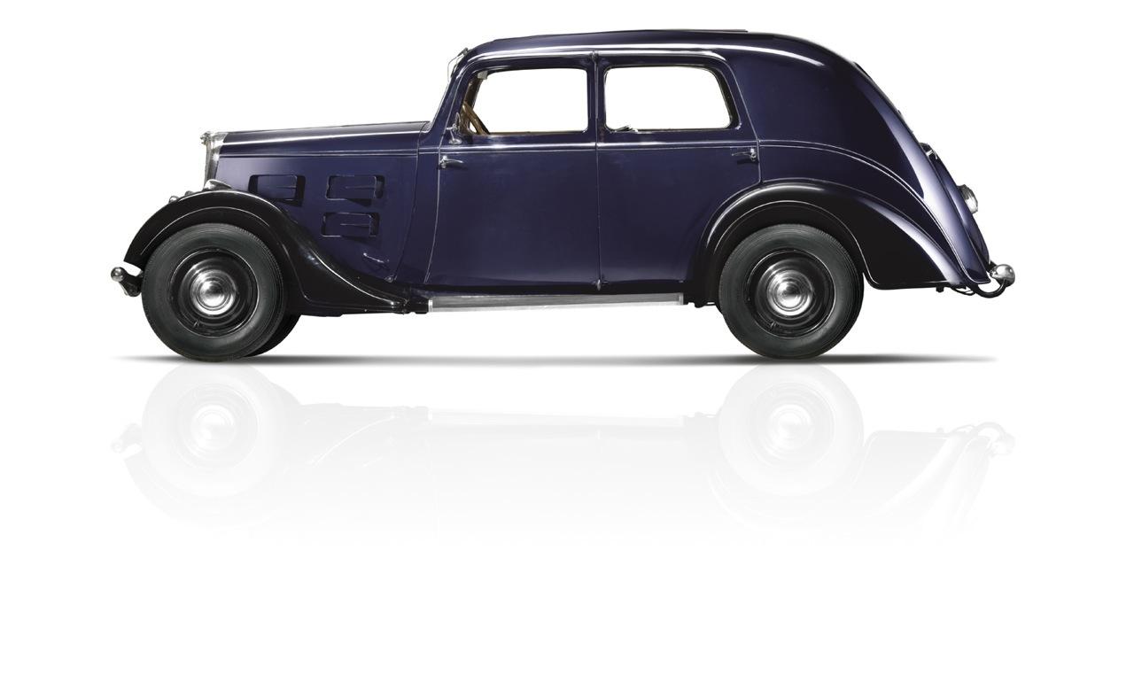 Foto de Peugeot Historia 200 Años (3/23)