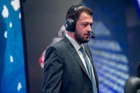 Origen tiene nuevo jefe: Guilhoto firma como entrenador del equipo de xPeke y Deficio