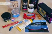 La Gourmet Box, productos delicatessen artesanos de Francia directos a tu casa. Probamos una de las cajas
