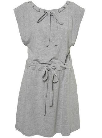 Topshop, una imitación de garrafón del vestido de YSL