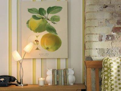 Botánica, una temática atemporal internacional en decoración