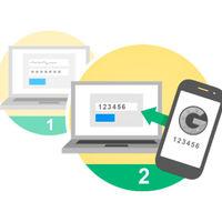 Los avisos de verificación en dos pasos de Google se hacen más descriptivos