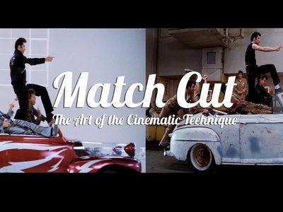El fascinante arte del 'Match-cut', o como unir dos escenas sin que nos demos cuenta
