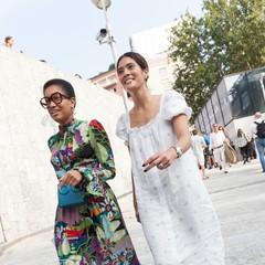 Foto 43 de 70 de la galería streetstyle-milan en Trendencias
