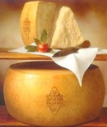 Grana Padano, un queso italiano sublime