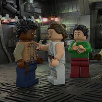 LEGO obra el milagro: el legendario Especial Navideño de 'Star Wars' llegará al fin a Disney+